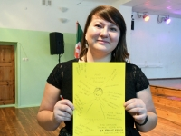 046 Õpetajate päev Sindi gümnaasiumis. Foto: Urmas Saard