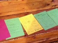 047 Õpetajate päev Sindi gümnaasiumis. Foto: Urmas Saard
