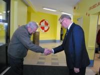 002 Õpilaskonverents Tartu rahust. Foto: Urmas Saard