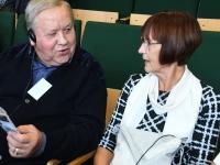 011 Osalemine Euroopa Komisjoni korraldatud Turu seminaril. Foto: Urmas Saard