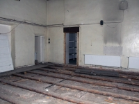 001 Otepää kultuurikeskuse taastamine. Foto: Monika Otrokova