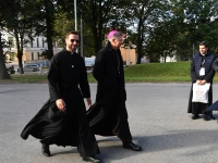 003 Paavst Franciscus Tallinnas. Foto: Urmas Saard