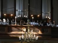 010 Paavst Franciscus Tallinnas. Foto: Urmas Saard