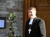 015 Paavst Franciscus Tallinnas. Foto: Urmas Saard