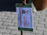 016 Paavst Franciscus Tallinnas. Foto: Urmas Saard