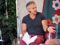 016 Indrek Treufeldt  Paide Arvamusfestivalil 2015