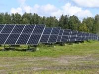 002 Paikre päikesepargi avamine Pärnus. Foto: Urmas Saard