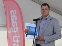 026 Paikre päikesepargi avamine Pärnus. Foto: Urmas Saard