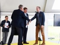 036 Paikre päikesepargi avamine Pärnus. Foto: Urmas Saard