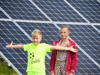 060 Paikre päikesepargi avamine Pärnus. Foto: Urmas Saard