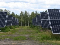 061 Paikre päikesepargi avamine Pärnus. Foto: Urmas Saard