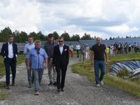 063 Paikre päikesepargi avamine Pärnus. Foto: Urmas Saard
