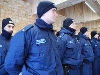 010 Paikusel avati politsei- ja piirivalvekolledži lasketiir. Foto: Urmas Saard