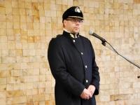 014 Paikusel avati politsei- ja piirivalvekolledži lasketiir. Foto: Urmas Saard
