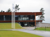 001 Pärnu Bay Golf Links Tahkurannas. Foto: Urmas Saard