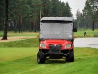 010 Pärnu Bay Golf Links Tahkurannas. Foto: Urmas Saard