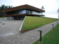 012 Pärnu Bay Golf Links Tahkurannas. Foto: Urmas Saard