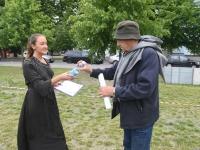 021 Pärnu Hansapäevade ettevalmistus. Foto: Urmas Saard