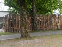 022 Pärnu Hansapäevade ettevalmistus. Foto: Urmas Saard