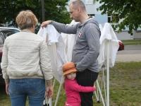 028 Pärnu Hansapäevade ettevalmistus. Foto: Urmas Saard