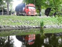033 Pärnu Hansapäevade ettevalmistus. Foto: Urmas Saard