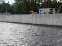 001 Pärnu kruiisisadama ehitus. Foto: Urmas Saard