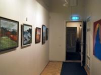 011 Pärnu Kunsti aastanäitus 2016 avamine. Foto: Urmas Saard