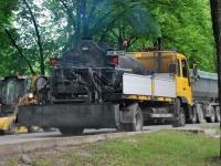 003 Pärnu maantee remont Sindis. Foto: Urmas Saard