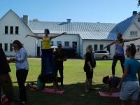 004 Pärnu Nooruse Majas noorsootöötajatele suunatud rahvusvaheline treeningkursus. Foto: Uudo Laane