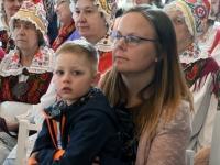 010 Pärnu päeva kontsert Raeküla Vanakooli keskuses. Foto: Urmas Saard