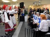 016 Pärnu seenioride kolmas vabaajamess. Foto: Urmas Saard