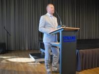 005 Pärnu väärikad alustasid kaheksandat õppeaastat. Foto: Urmas Saard