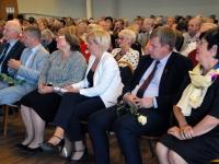 015 Pärnu väärikad alustasid kaheksandat õppeaastat. Foto: Urmas Saard