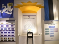 004 Pärnu väärikad politseimuuseumis. Foto: Urmas Saard