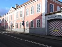 034 Pärnu väärikad politseimuuseumis. Foto: Urmas Saard