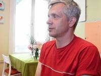 003 Mikko Selg Pärnu Y klubis. Foto: Urmas Saard