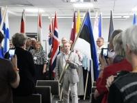 005 Y's Men ühenduse Euroopa piirkonna konverents Jekaterinburgis. Foto: Urmas Saard