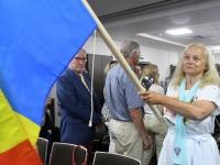 011 Y's Men ühenduse Euroopa piirkonna konverents Jekaterinburgis. Foto: Urmas Saard