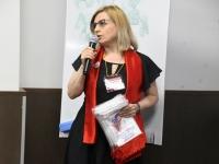 046 Y's Men ühenduse Euroopa piirkonna konverents Jekaterinburgis. Foto: Urmas Saard