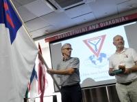056 Y's Men ühenduse Euroopa piirkonna konverents Jekaterinburgis. Foto: Urmas Saard