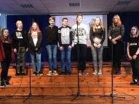 037 Pärnumaa 15. vene keele päev Sindi gümnaasiumis. Foto: Urmas Saard