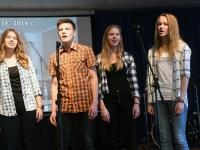 047 Pärnumaa 15. vene keele päev Sindi gümnaasiumis. Foto: Urmas Saard