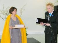 Hele-Riin Verlin ja Anneli Rabbi