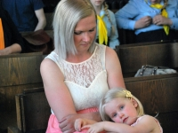 006 Pärnumaa aasta ema 2016 austamine Pärnu raekojas. Foto: Urmas Saard