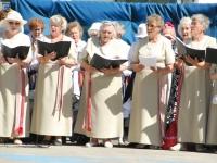 013 Pärnumaa eakate suvepidu 2016. Foto: Urmas Saard