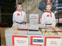 014 Pärnumaa jõulud 2018 Pärnu Keskuses. Foto: Urmas Saard