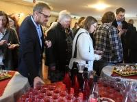 014 Pärnumaa maitsete aasta tänuüritus. Foto: Urmas Saard