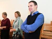 025 Pärnumaa õpilasesinduste õppepäev Sindis. Foto: Urmas Saard