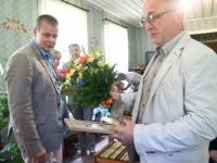 007 Jakobsoni preemia üritusel. Foto: Urmas Saard