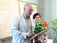 010 Jakobsoni preemia üritusel. Foto: Urmas Saard
